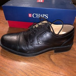 Men's Chaps dress shoes